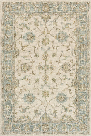 Loloi Julian Ji-06 Ivory - Spa Area Rug