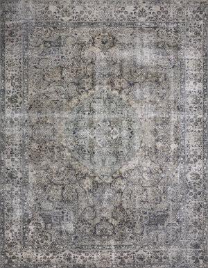 Loloi II Layla Lay-06 Taupe - Stone Area Rug