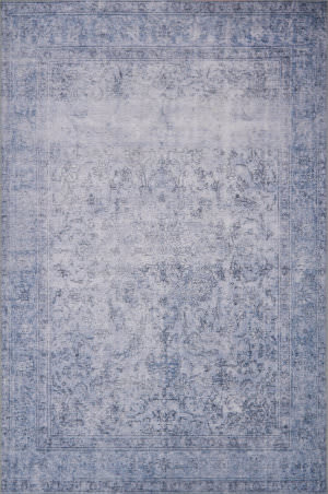 Loloi Loren Lq-09 Slate Area Rug