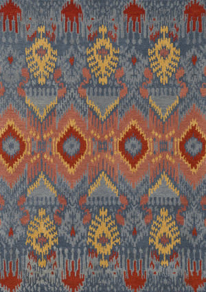 Loloi Leyda Ly-01 Blue Area Rug