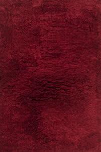 Loloi Mason Shag Mh-01 Crimson Area Rug