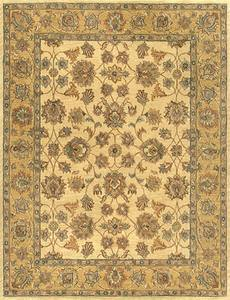 Loloi Maple MP-22 Beige Gold Area Rug