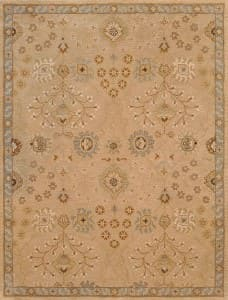 Loloi Maple Mp-45 Beige / Blue Area Rug