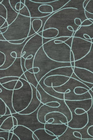Loloi Nova NV-03 Grey / Mist Area Rug