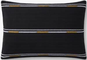 Loloi Pillows P0735 Black