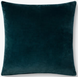 Loloi Pillows P0737 Lagoon - Grey