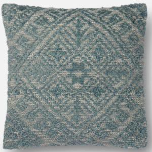 Loloi Pillows P0550 Blue