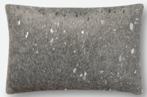 Loloi Pillows P0520 Grey - Silver