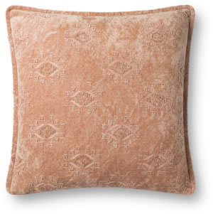 Loloi Pillows P0830 Coral Area Rug