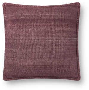 Loloi Pillows P0815 Wine Area Rug