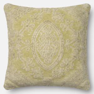 Loloi Pillow Gpi01 Pistachio