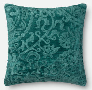 Loloi Pillow Gpi02 Sea