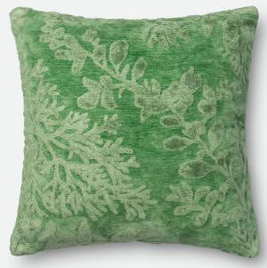 Loloi Pillow Gpi03 Kiwi