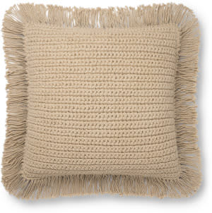 Loloi Pillows P0806 Beige Area Rug