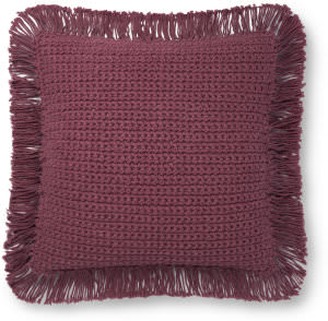 Loloi Pillows P0806 Rose Area Rug