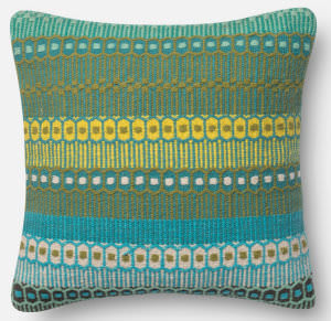 Loloi Pillow Uro01 Dhaba