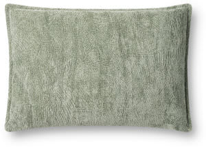 Loloi Pillows P0831 Sage Area Rug