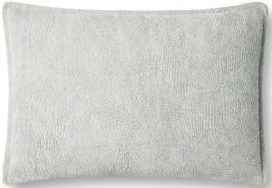 Loloi Pillows P0831 Silver Sage Area Rug