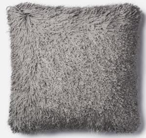 Loloi Pillow P0470 Grey
