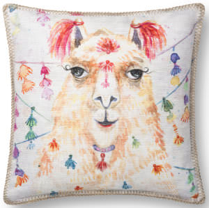 Loloi Pillows P0741 Multi