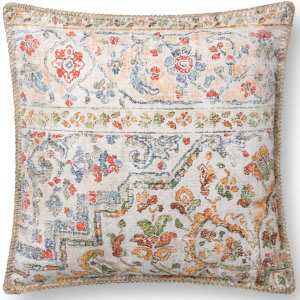 Loloi Pillows P0743 Multi