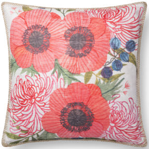 Loloi Pillows P0745 Multi