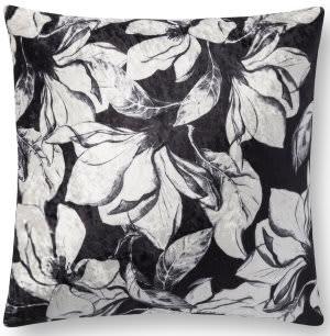 Loloi Pillows P0754 Black - White