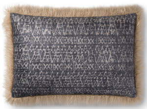 Loloi Pillows P0793 Multi - Beige