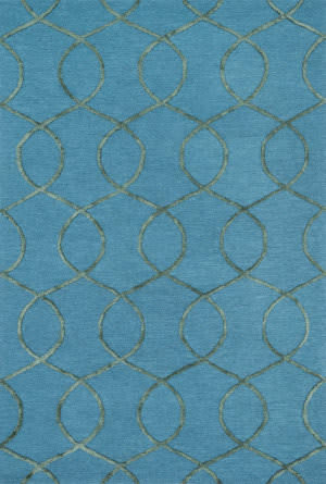 Loloi Panache Pc-05 Ocean - Green Area Rug