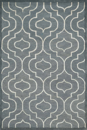 Loloi Panache Pc-09 Grey - Ivory Area Rug