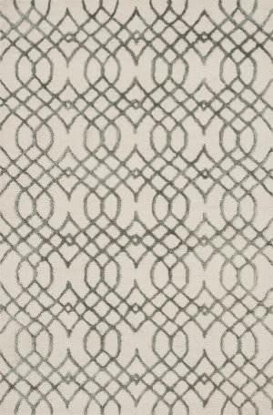 Loloi Panache Pc-02 Ivory / Grey Area Rug