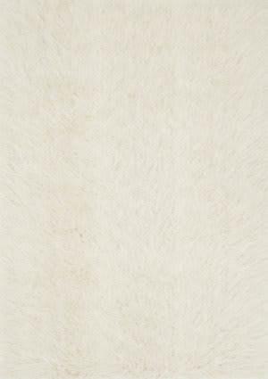 Loloi Petra Pv-01 Ivory - Beige Area Rug