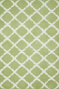 Loloi Piper Pi-01 Diamond Green Area Rug