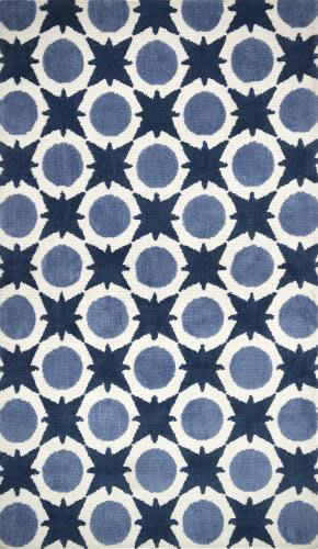 Loloi Piper Pi-07 Denim Area Rug