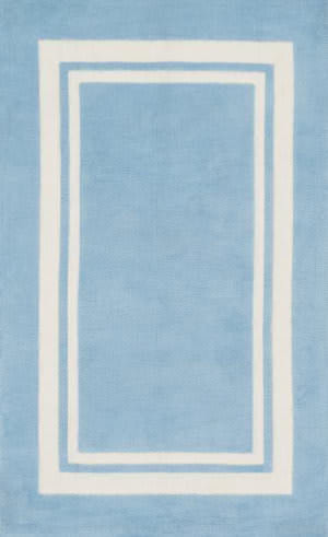 Loloi Piper PI-12 Blue Sky Area Rug