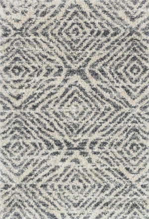Loloi Quincy Qc-01 Graphite - Sand Area Rug