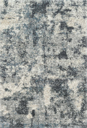 Loloi Quincy Qc-06 Slate Area Rug