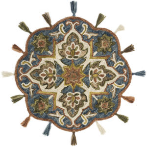 Loloi Remy Ru-15 Sea - Multi Area Rug