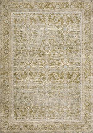 Loloi Revere Rev-07 Avocado - Multi Area Rug