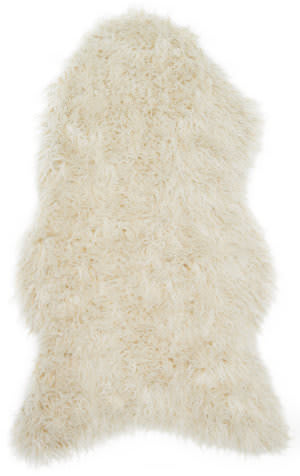 Loloi Rory Rb-01 Ivory - Beige Area Rug