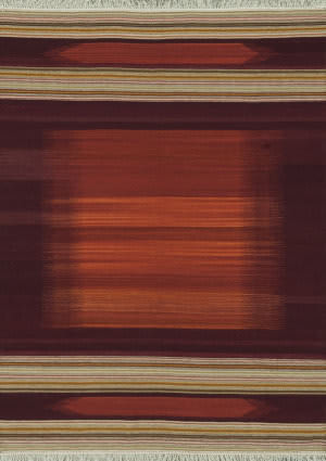 Loloi Santana Sa-02 Red Area Rug