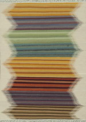 Loloi Santana Sa-07 Multi Stripe Area Rug