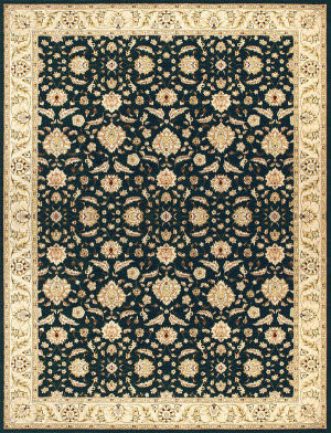 Loloi Stanley St-08 Charcoal / Beige Area Rug