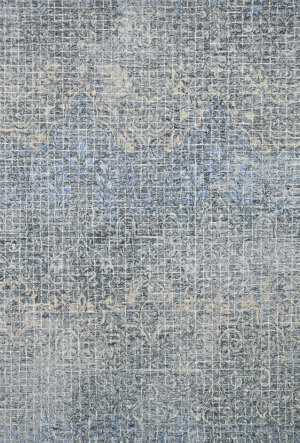 Loloi Tatum Tw-04 Ink - Blue Area Rug