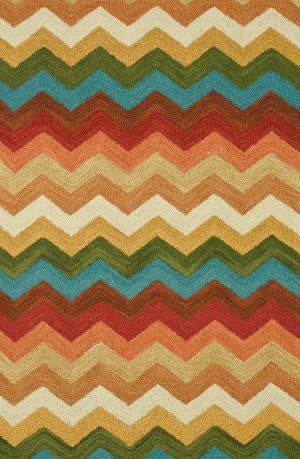 Loloi Taylor Hty02 Sunset Area Rug