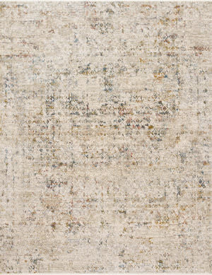 Loloi Theia The-04 Multi - Natural Area Rug