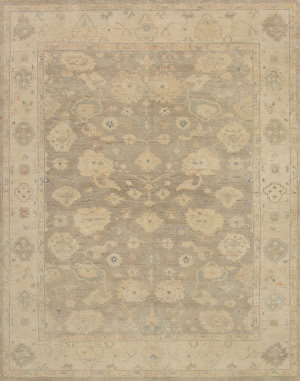 Loloi Vincent Vc-07 Silver - Stone Area Rug