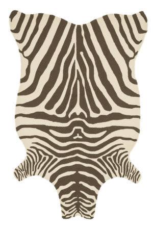 Loloi Zadie Zadizd-01 Brown / Ivory Area Rug