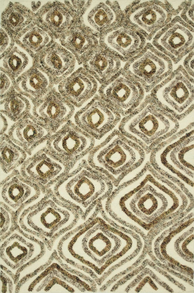 Loloi Escape Ep 01 Ivory Multi Area Rug Clearance 92083