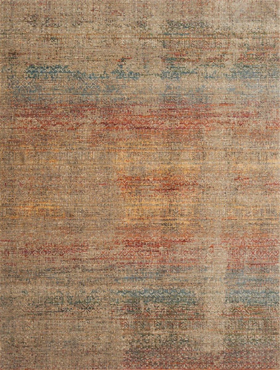Rugstudio Sample Sale 167376r Smoke Prism Last Chance Rug Studio